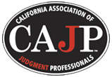 California Association of Judgment Professionals
